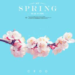 My Spring (Inst.)