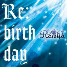 Re:birth day -Instrumental-