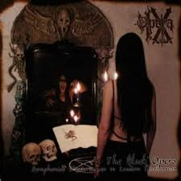 Act Iii- Carnal Delights In The Vortex Of Evil