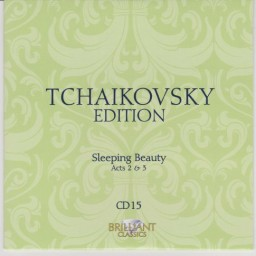 Sleeping Beauty, Op. 66: Act 2: No.15 Pas Daction: Pas Daction: Aurora And Florimund