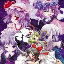 Gensokyo Millennium ~ History of the Moon