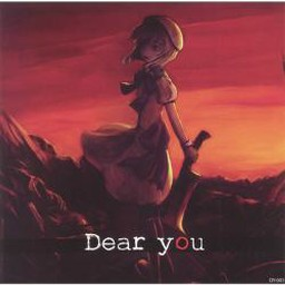 Dear You -Feel-