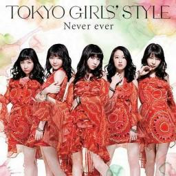 Never ever (Original mix)