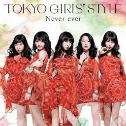 Never ever (TJO & YUSUKE from BLU-SWING Remix)
