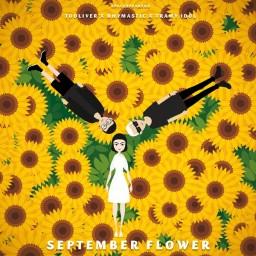 September Flower