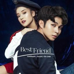 Best Friend (The Pokemon Movie 20 OST)