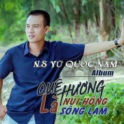 Quê Hương Là Núi Hồng Sông Lam