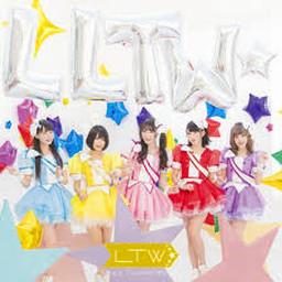 Luce Luce Twinkle Wink☆