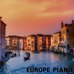Dyed Color Of Venezia