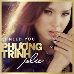 I Need You (Addy Trần)