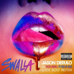 Swalla (Wideboys Remix]
