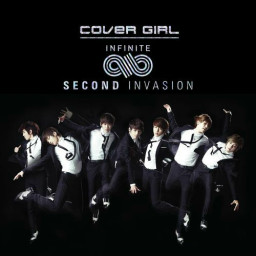 Cover Girl (Live Ver.)