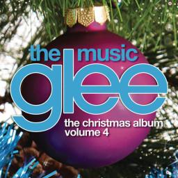 Rockin' Around the Christmas Tree (Glee Cast Version)