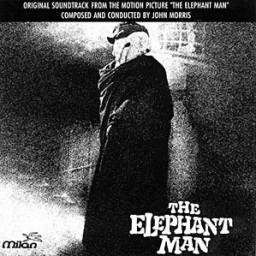 The Elephant Man Theme