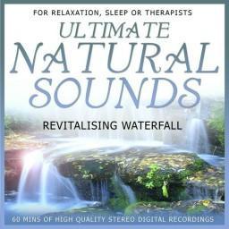 Revitalising Waterfall