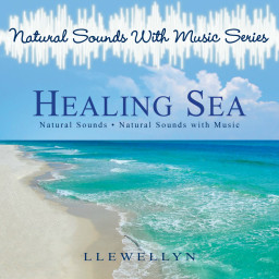 Natural Sounds. Sea and Music