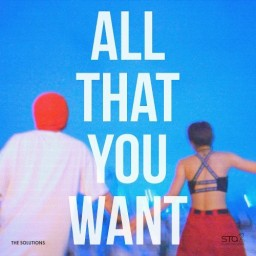All That You Want (Inst.)