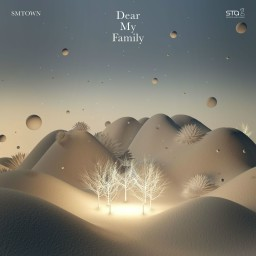 Dear My Family (Studio Ver.)