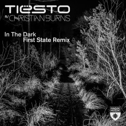 In The Dark (First State Remix)