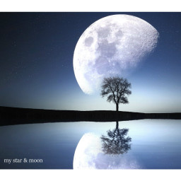My Star & Moon