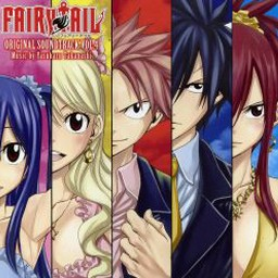 FAIRY TAIL Main Theme -Tenrou Island ver.-