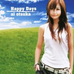 Happy Days (Instrumental)