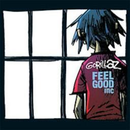 Feel Good Inc (Single Edit)