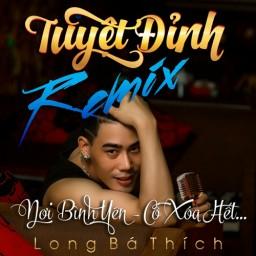 Nơi Bình Yên (Remix)