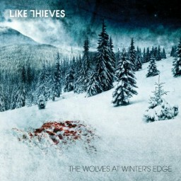 The Wolves At Winters Edge
