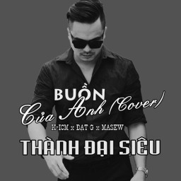 Buồn Của Anh (Cover) (Beat)