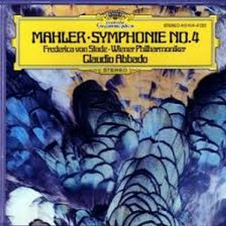 Symphonie Nr. 4 G-Dur - 03 – Ruhevoll