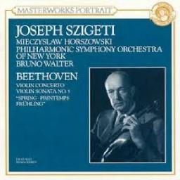 Violin Concerto In D Major, Op. 61 - Rondo, Allegro