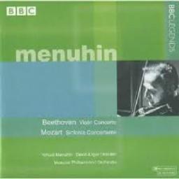 Violin Concerto In D Major, Op. 61 - Larghetto