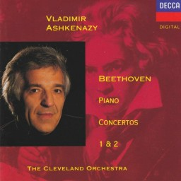 Piano Concerto #4 In G, Op. 58 - 1. Allegro Moderato