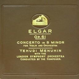 Violin Concerto In B Minor - III. Allegro Molto