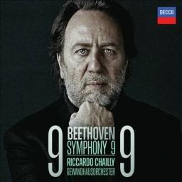Symphony No. 9 In D Minor, Op. 125 - 1. Allegro Ma Non Troppo, Un Poco Maestoso