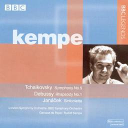 Symphony No. 5 In E Minor, Op. 64 - Finale, Andante Maestoso - Allegro Vivace
