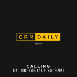 Calling (Remix)