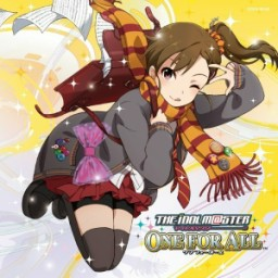 Houkago Jump (M@STER VERSION) (Original Karaoke)
