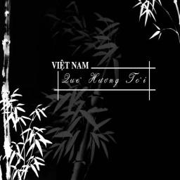 Việt Nam! Quê Hương Tôi