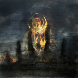 Our Names Written In Embers - Part 1 (Beacons Of War)