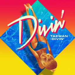 Divin' (Clean Ver.)