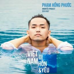 Intro (Việt Nam, Đi, Hôn Và Yêu)