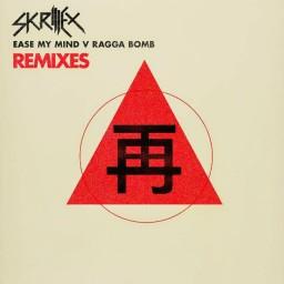 Ragga Bomb [Skrillex & Zomboy Remix]