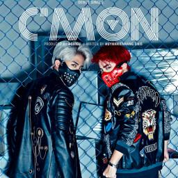 C'Mon (Beat)