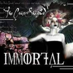 Immortal (Our Souls Enduring Club Mix)