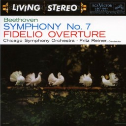Symphony No. 7 - III. Presto - Assai Meno Presto