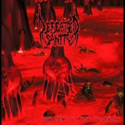 Expectoration Of Fear (Bonus Track)