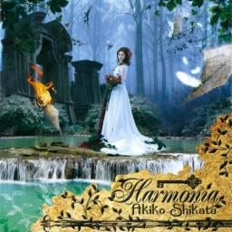 Harmonia -Mihatenu Chi he
