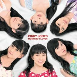 ピンキージョーンズ (Pinky Jones)